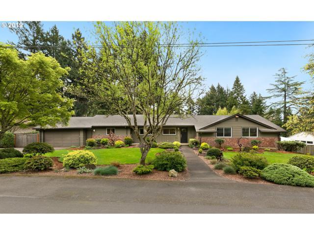 10130 SW Arborcrest Way, Portland, OR 97225 (MLS #19130622) :: R&R Properties of Eugene LLC
