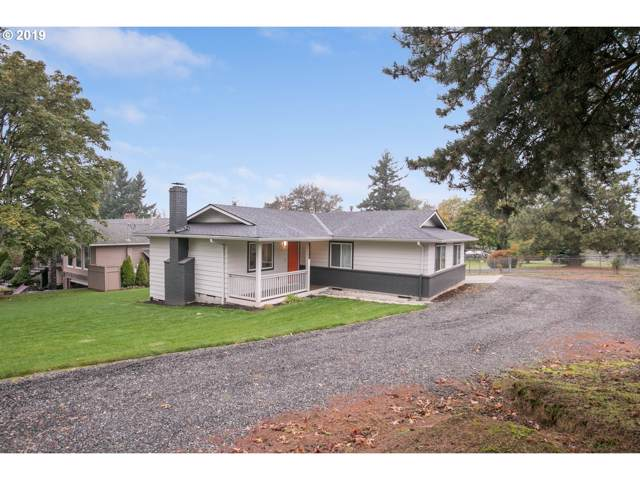 12601 SE 122ND Ave, Happy Valley, OR 97086 (MLS #19130775) :: The Liu Group