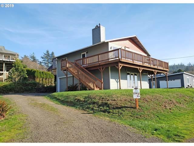 1525 Hillcrest Ave, Oceanside, OR 97134 (MLS #19130804) :: Fox Real Estate Group