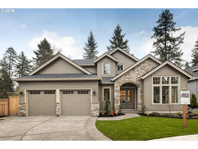 3578 Robin View Dr, West Linn, OR 97068 (MLS #19130828) :: McKillion Real Estate Group