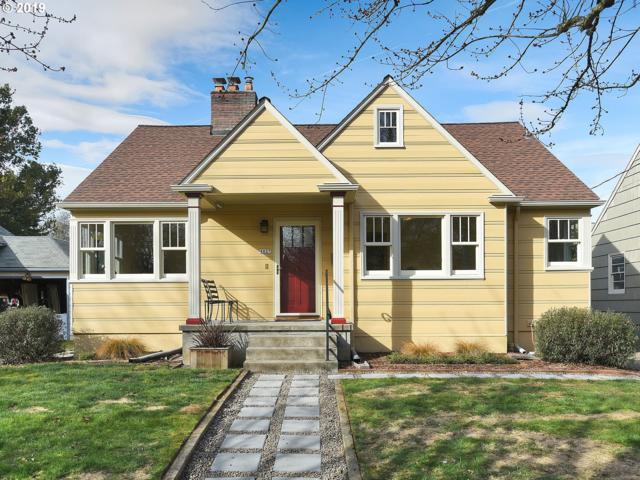 4827 NE Everett St, Portland, OR 97213 (MLS #19130897) :: Gregory Home Team | Keller Williams Realty Mid-Willamette