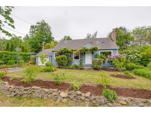 3640 SW 91ST Ave, Portland, OR 97225 (MLS #19131292) :: Fox Real Estate Group