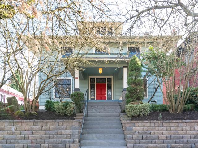 56 NE Fargo St, Portland, OR 97212 (MLS #19131384) :: Song Real Estate