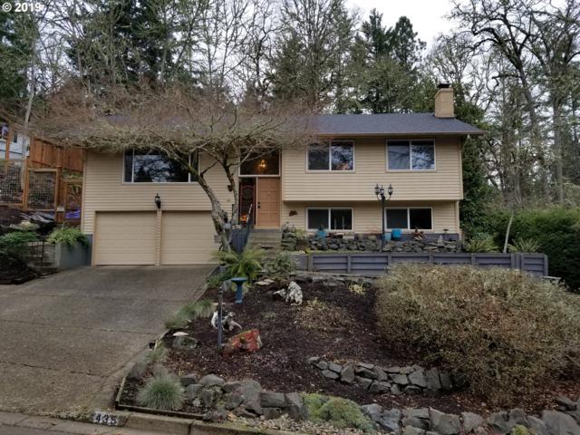435 Lochmoor Pl, Eugene, OR 97405 (MLS #19131474) :: Song Real Estate