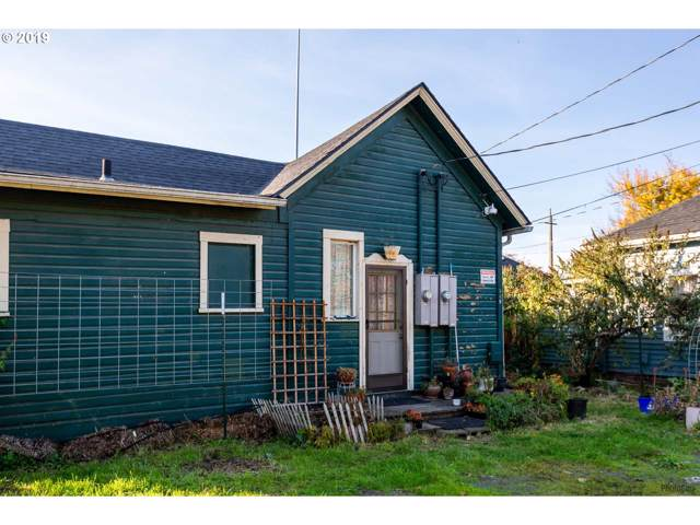 54 Lawrence Aly, Eugene, OR 97401 (MLS #19131673) :: Gregory Home Team | Keller Williams Realty Mid-Willamette