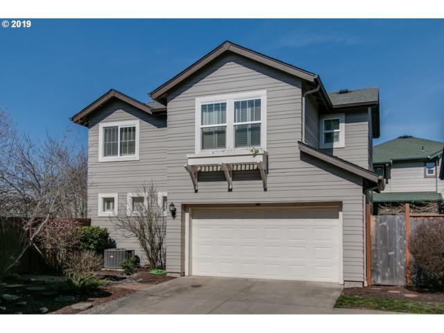 1608 Riley Ln, Eugene, OR 97402 (MLS #19131732) :: Song Real Estate