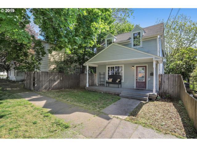 1407 9TH St, La Grande, OR 97850 (MLS #19131771) :: Cano Real Estate