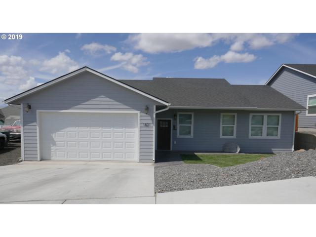 1821 SW 2ND St, Pendleton, OR 97801 (MLS #19132052) :: Townsend Jarvis Group Real Estate