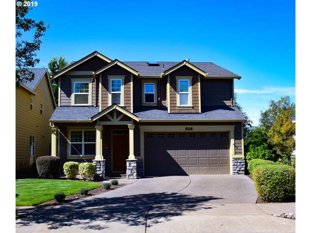 771 Fairwood Cres, Woodburn, OR 97071 (MLS #19132291) :: The Lynne Gately Team