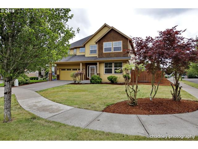 13660 SE Scenic Ridge Dr, Clackamas, OR 97015 (MLS #19132344) :: Change Realty