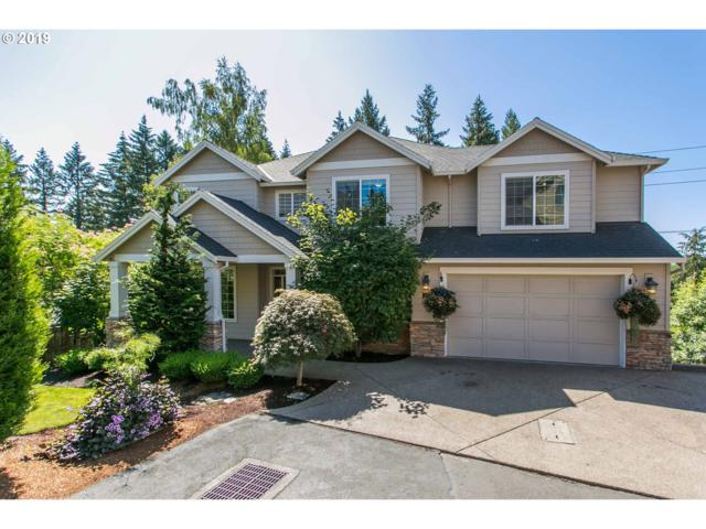 14620 SW Trevor Ln, Tigard, OR 97224 (MLS #19132652) :: Portland Lifestyle Team