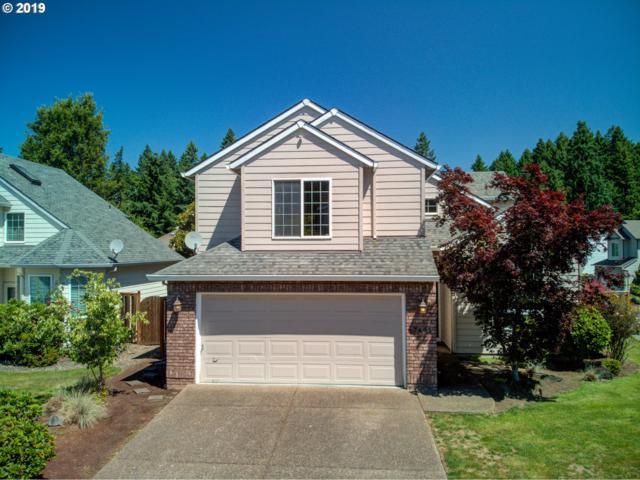 7605 SW Gearhart Dr, Beaverton, OR 97007 (MLS #19132681) :: R&R Properties of Eugene LLC