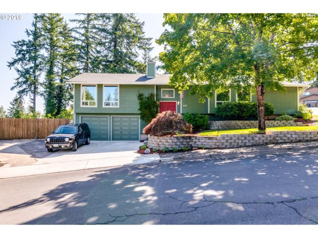 423 Cascade Dr, Springfield, OR 97478 (MLS #19132769) :: R&R Properties of Eugene LLC