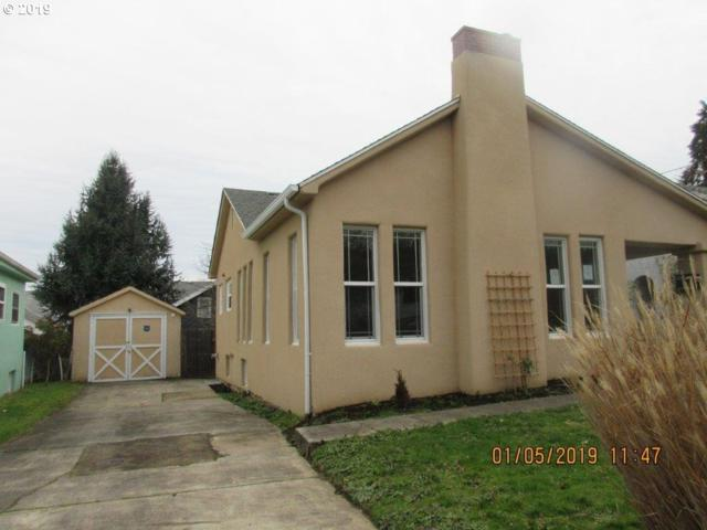 1931 SE 58TH Ave, Portland, OR 97215 (MLS #19132818) :: McKillion Real Estate Group