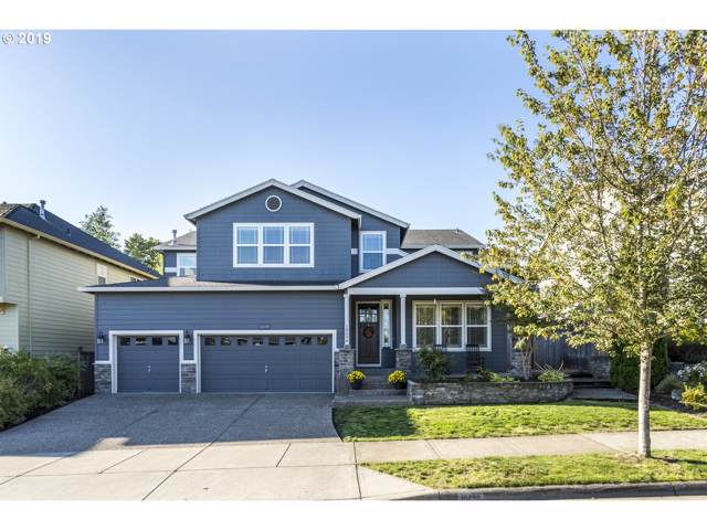 18298 SW Handley St, Sherwood, OR 97140 (MLS #19132930) :: Townsend Jarvis Group Real Estate