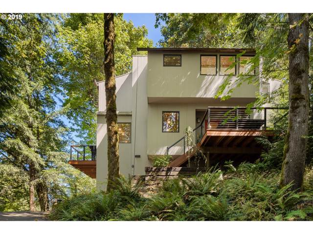 4915 SW Barnes Rd, Portland, OR 97221 (MLS #19133043) :: Townsend Jarvis Group Real Estate