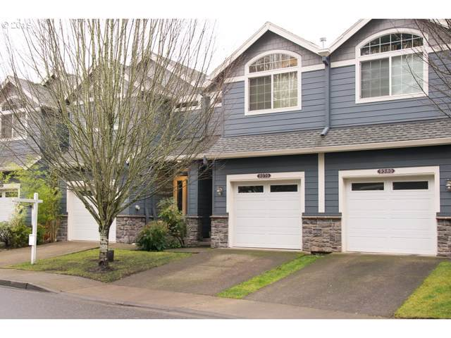 9370 SW Jasper Dr, Beaverton, OR 97007 (MLS #19133372) :: Next Home Realty Connection