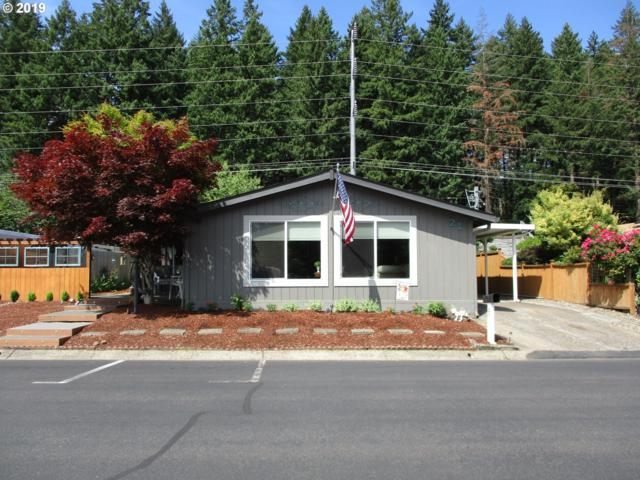100 SW 195TH Ave #21, Beaverton, OR 97006 (MLS #19133432) :: Next Home Realty Connection