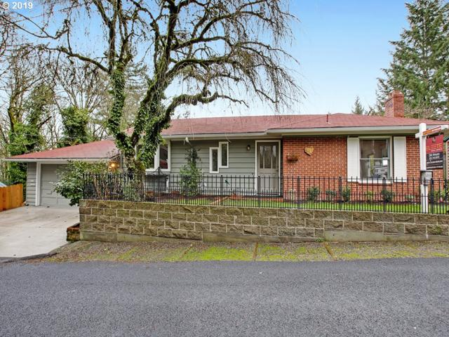2779 SW Sherwood Dr, Portland, OR 97201 (MLS #19133480) :: Next Home Realty Connection