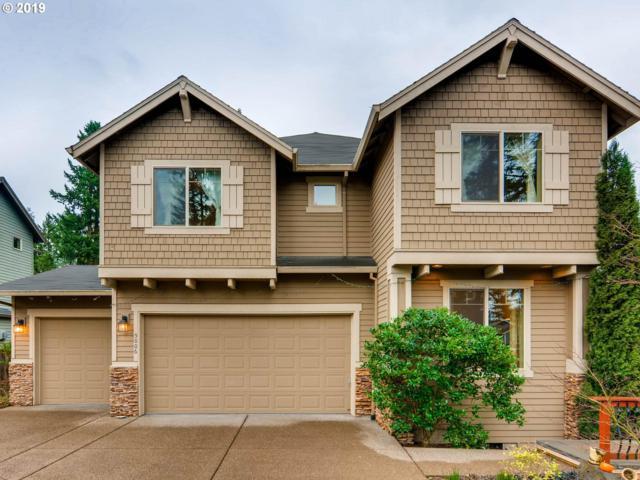 5006 SW Pomona St, Portland, OR 97219 (MLS #19133495) :: McKillion Real Estate Group
