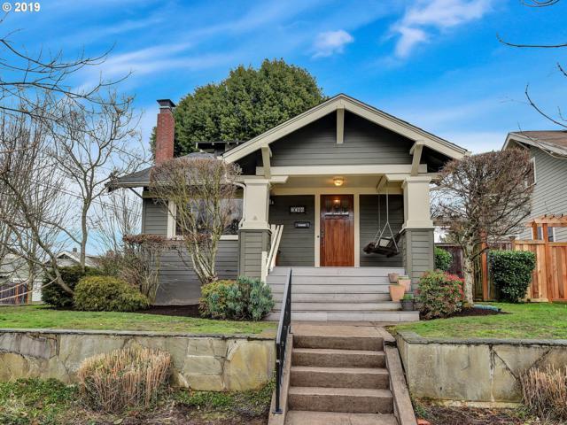 3044 NE 53RD Ave, Portland, OR 97213 (MLS #19133546) :: McKillion Real Estate Group