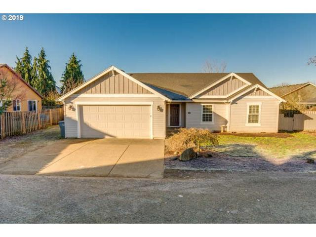 1423 SE 8TH Ave, Canby, OR 97013 (MLS #19133688) :: Fox Real Estate Group