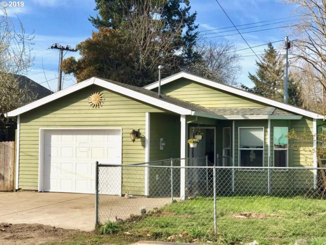 6211 N Mears St, Portland, OR 97203 (MLS #19133761) :: Territory Home Group
