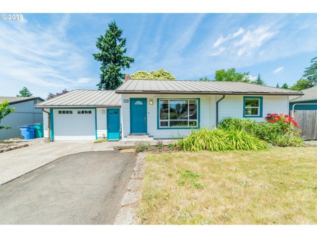 4306 NE 40TH St, Vancouver, WA 98661 (MLS #19133840) :: Fox Real Estate Group
