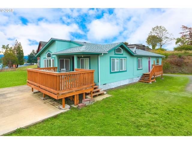 300 NW Main St, Winston, OR 97496 (MLS #19133981) :: Matin Real Estate Group