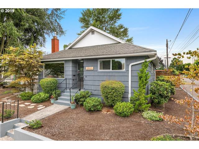 2903 SE 78TH Ave, Portland, OR 97206 (MLS #19134310) :: Townsend Jarvis Group Real Estate