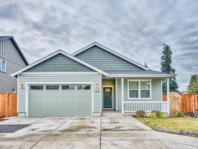 159 Sumac Ct, Junction City, OR 97448 (MLS #19134422) :: R&R Properties of Eugene LLC