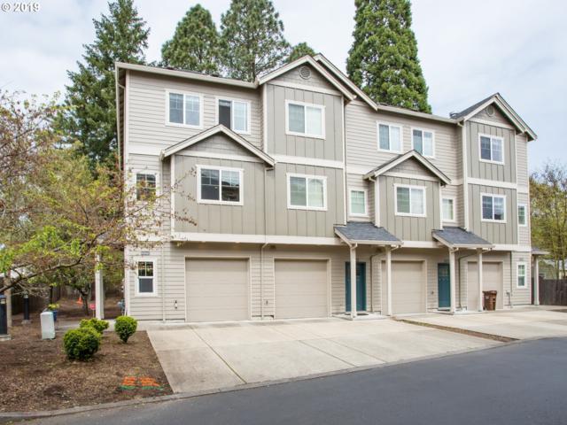 10359 SW Hollyridge Ln, Beaverton, OR 97005 (MLS #19134502) :: Townsend Jarvis Group Real Estate