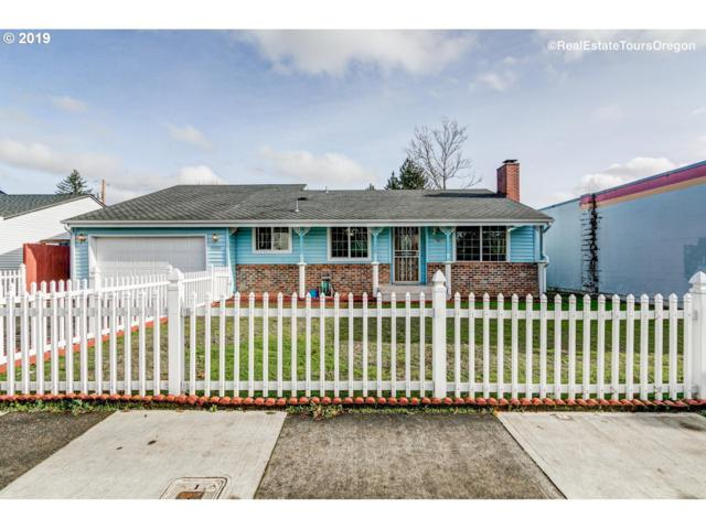 4406 SE 112TH Ave, Portland, OR 97266 (MLS #19134579) :: Realty Edge