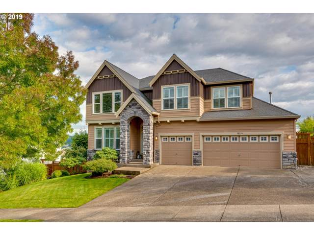 15774 SE Sweet Valentine Dr, Happy Valley, OR 97086 (MLS #19134627) :: Townsend Jarvis Group Real Estate