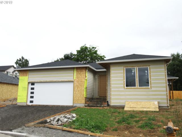 107 W 13TH Way, La Center, WA 98629 (MLS #19134651) :: Fox Real Estate Group
