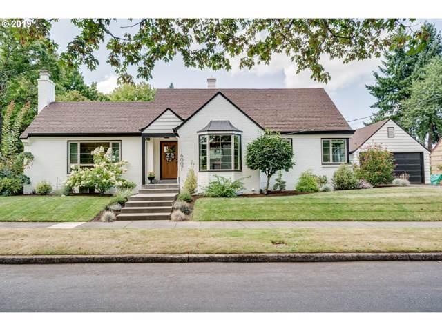 6007 NE 25TH Ave, Portland, OR 97211 (MLS #19134697) :: Fox Real Estate Group