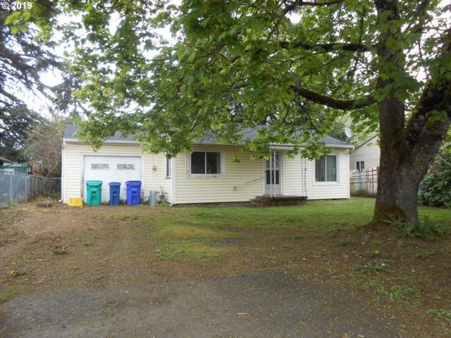 13821 SE Bush St, Portland, OR 97236 (MLS #19134858) :: Stellar Realty Northwest