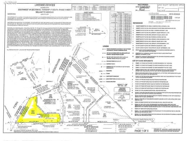 Tanya Ln Lot 6, Veneta, OR 97487 (MLS #19134933) :: Beach Loop Realty
