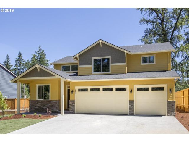 1490 NE Sawyer Ln, Estacada, OR 97023 (MLS #19134937) :: Matin Real Estate
