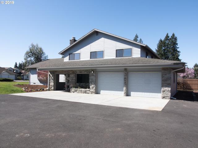 4906 NE 134TH St, Vancouver, WA 98686 (MLS #19135288) :: Cano Real Estate