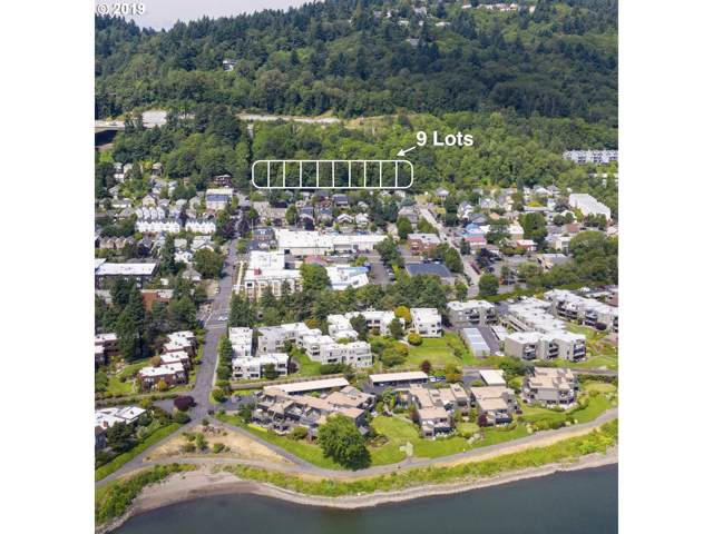 0 SW View Point Ter, Portland, OR 97239 (MLS #19135416) :: Townsend Jarvis Group Real Estate