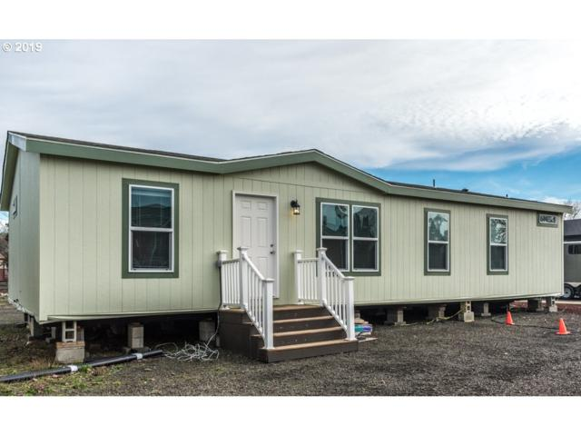 300 SE Goodnight Ave #33, Corvallis, OR 97333 (MLS #19135448) :: Realty Edge
