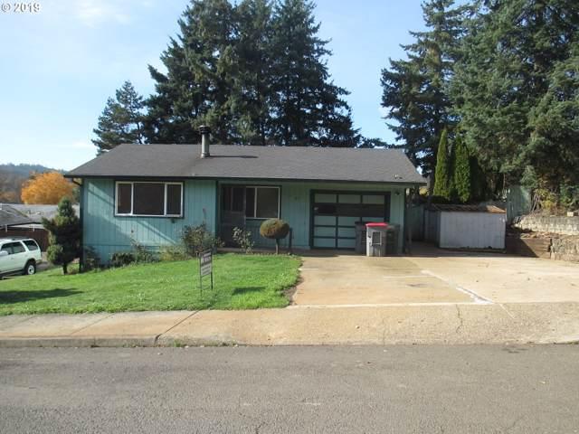 417 NE Oaken Hills Dr, Willamina, OR 97396 (MLS #19135454) :: The Liu Group