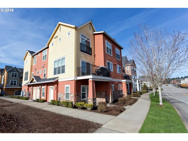 102 NW Canvasback Way #102, Hillsboro, OR 97006 (MLS #19135797) :: Next Home Realty Connection
