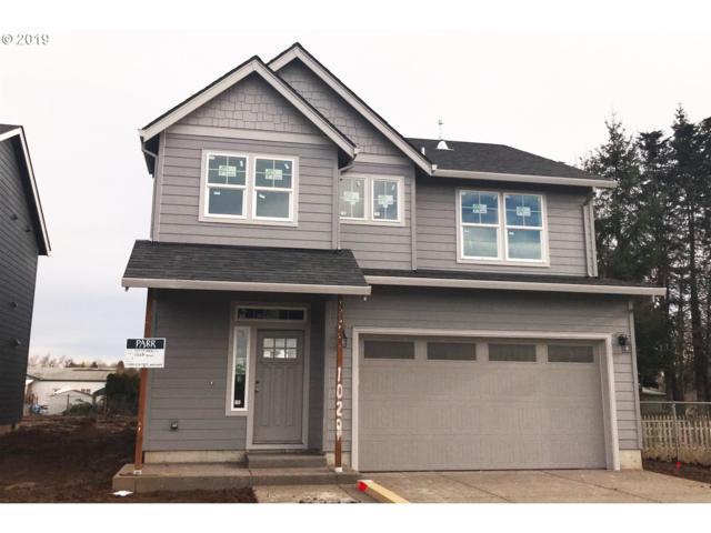 1028 Brown St, Woodburn, OR 97071 (MLS #19136053) :: Territory Home Group