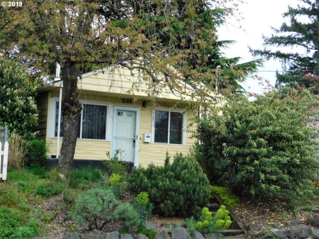 7366 SE 87TH Ave, Portland, OR 97266 (MLS #19136176) :: Fox Real Estate Group