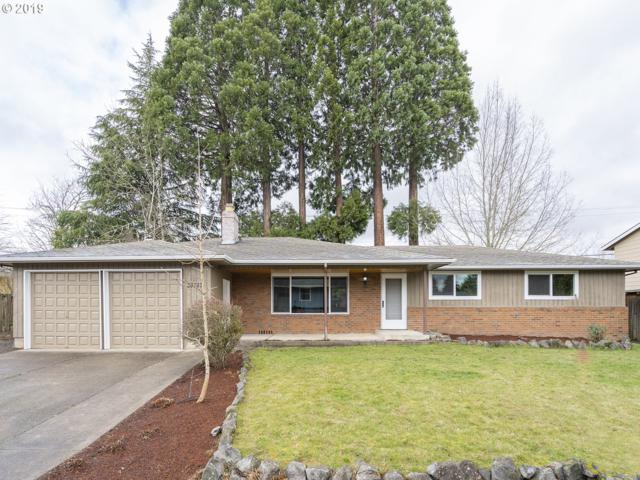 20787 SW Rosa Dr, Beaverton, OR 97078 (MLS #19136251) :: Stellar Realty Northwest