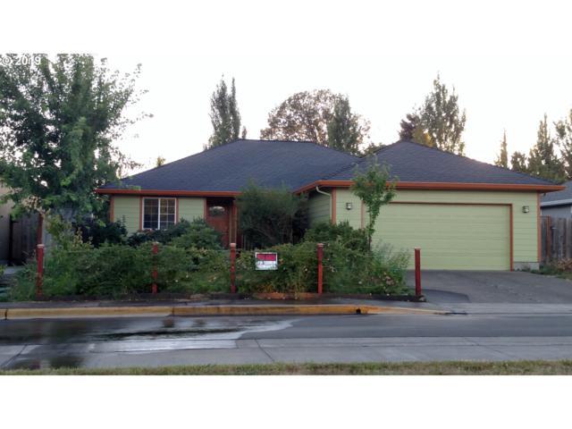 88050 Natalie Ln, Veneta, OR 97487 (MLS #19136491) :: Song Real Estate