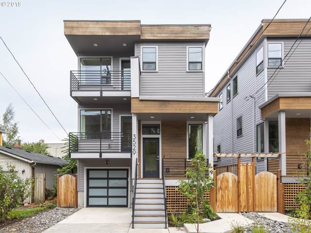 3529 SE Yamhill St, Portland, OR 97214 (MLS #19136532) :: Change Realty