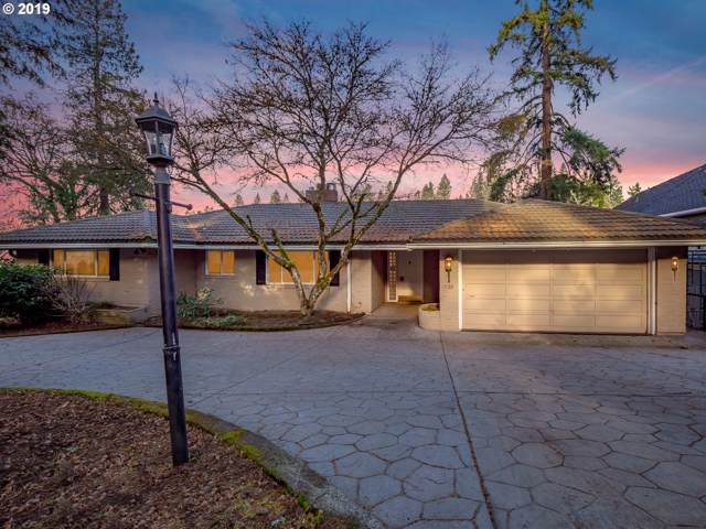1159 Lake Front Rd, Lake Oswego, OR 97034 (MLS #19136579) :: McKillion Real Estate Group